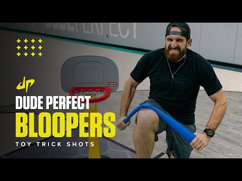 (New) Ty quits dude perfect?!?!