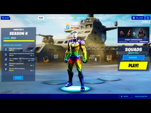 (New) How i level up fast in fortnite! (xp)