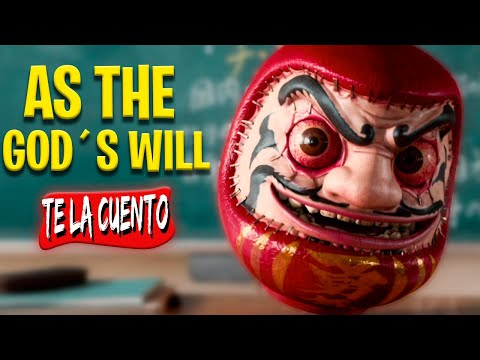 (VFHD Online) As the gods will | te la cuento