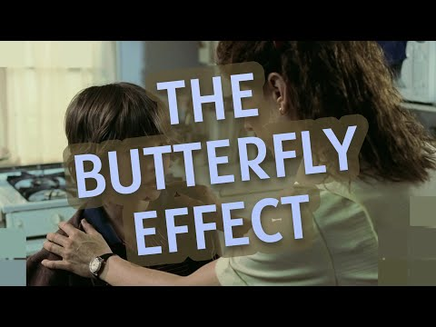 (New) The butterfly effect explained