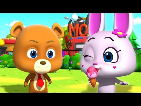(VFHD Online) Lilys ice scream | cartoon show for kids e children by loco nuts