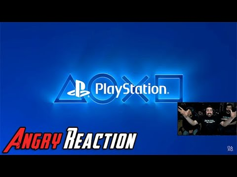 (Ver Filmes) Playstation state of play feb 2021 - angry reaction!