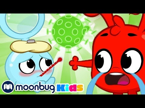 (Ver Filmes) Morphle is sick -the magic pet flu | morphle and friends | cartoons for kids | mila and morphle tv