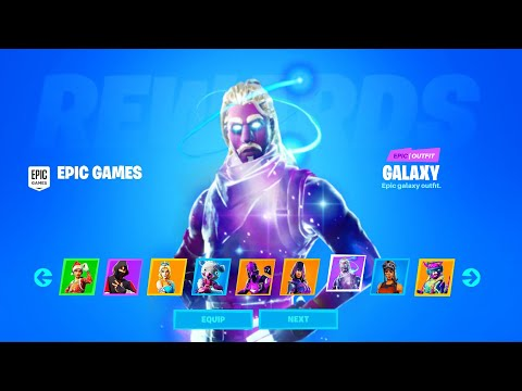 (New) How to get every skin for free in fortnite 2020! (free skins glitch)