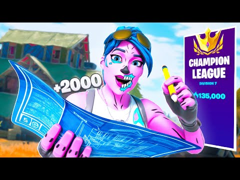 (Ver Filmes) Double pump in season 6? how to get 2000+ arena points a day! (fortnite arena tips!)(136,000points!)