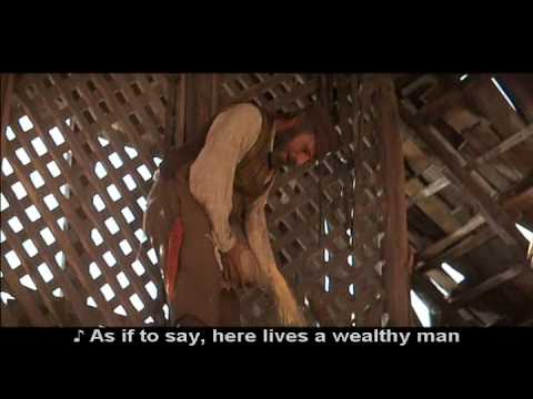 (New) Fiddler on the roof - if i were a rich man (with subtitles)