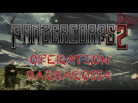 (New) Beginning the great invasion - a panzer corps 2 story