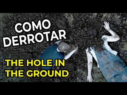 (New) Como derrotar os changelings em the hole in the ground.
