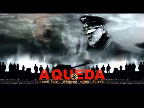 (New) A queda - as últimas horas de adolf hitler - filme completo dublado