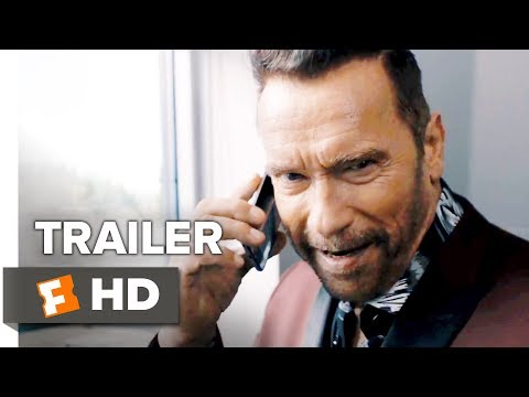 (New) Killing gunther trailer #1 (2017) | movieclips trailers