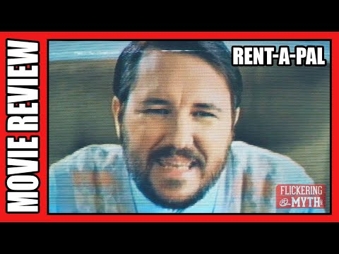 (HD) Rent-a-pal | movie review