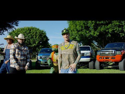 (New) Vanilla ice - ride the horse featuring forgiato blow e cowboy troy (official music video)