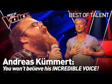 (New) The voice talent shocks the coaches with his incredible voice