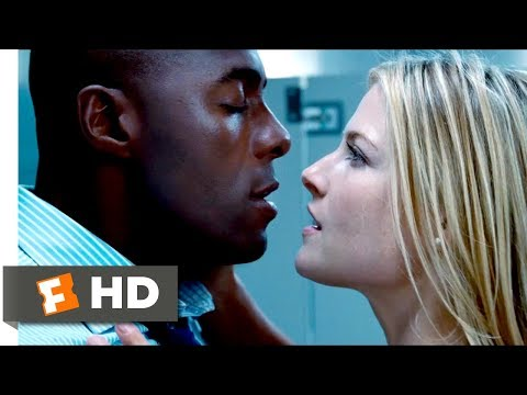 (New) Obsessed (2009) - christmas party seduction scene (1 9) | movieclips