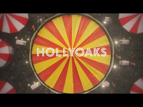 (New) New hollyoaks official titles