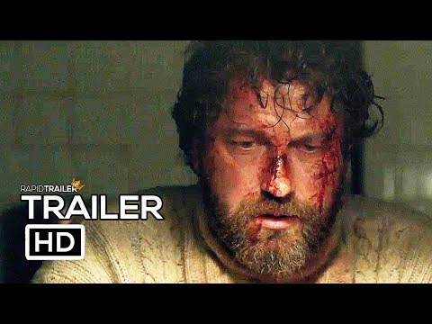 (HD) The vanishing official trailer (2019) gerard butler, thriller movie hd