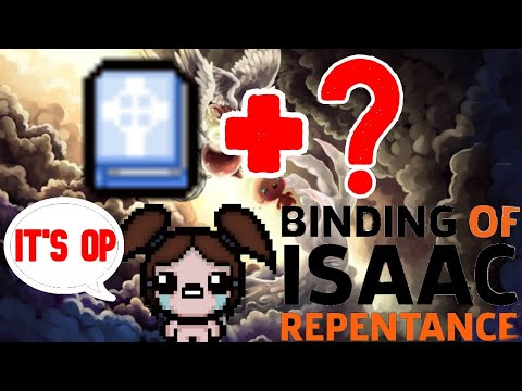 (Ver Filmes) The best book of virtue synergy | binding of isaac repentance