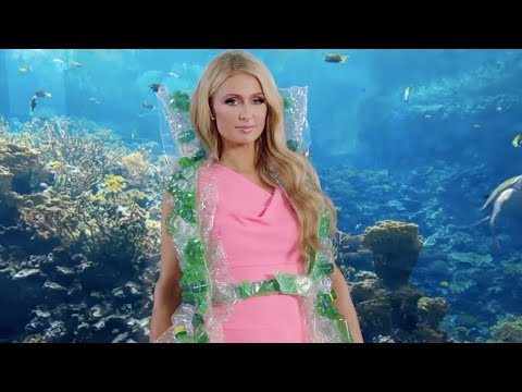 (New) Paris hilton just changed science forever – nanodrop