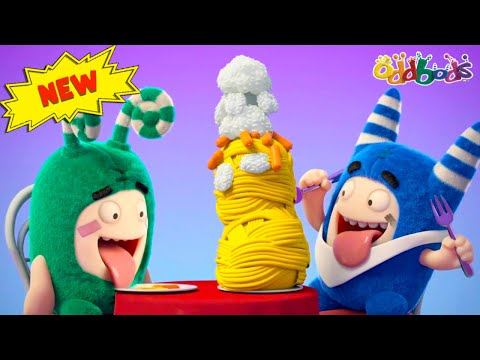 (Ver Filmes) Oddbods | best episodes of 2019 | funny cartoons for kids