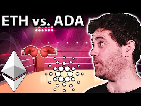 (New) Ethereum vs. cardano: which is best?! 🥊