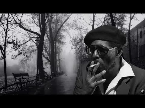 (New) Gary bb coleman - the sky is crying with lyrics