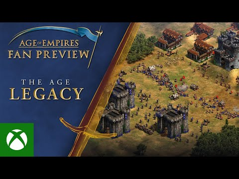 (New) Age of empires: definitive collection update