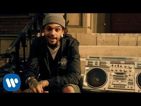 (HD) Gym class heroes: stereo hearts ft. adam levine [official video]