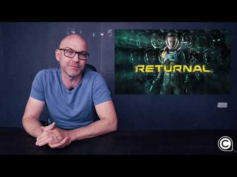 (New) Returnal interview with housemarque