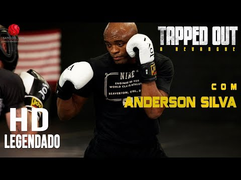 (HD) Tapped out: a revanche   trailer oficial   ft. anderson silva   legendado hd