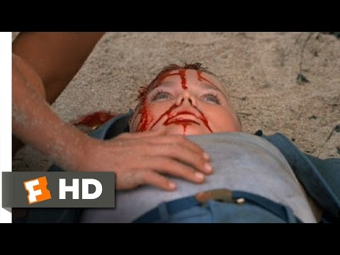(New) Lord of the flies (10 11) movie clip - piggy is killed (1990) hd