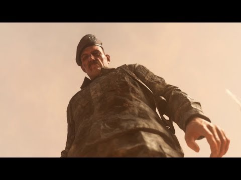 (New) Captain price vs general shepherd -endgame-final mission- call of duty: modern warfare 2 remastered