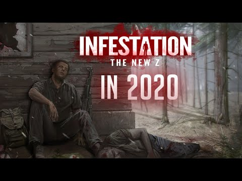 (HD) Infestation: the new z | in 2020