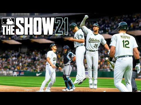 (Ver Filmes) 21 minutes of mlb the show 21 ps5 gameplay
