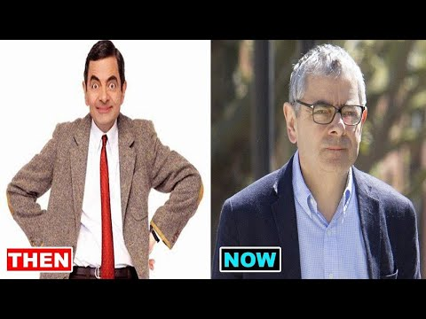 (Ver Filmes) Mr. bean - transformation from 1 to 63 years old
