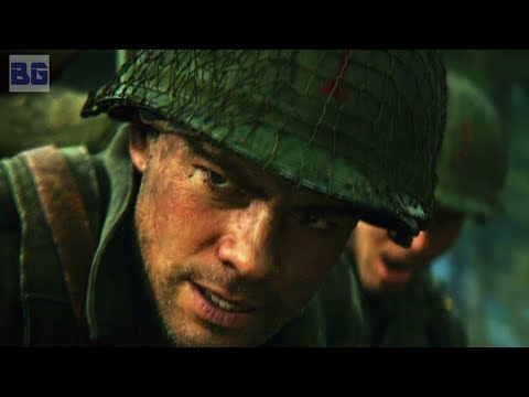 (New) Call of duty: wwii - o filme (dublado)