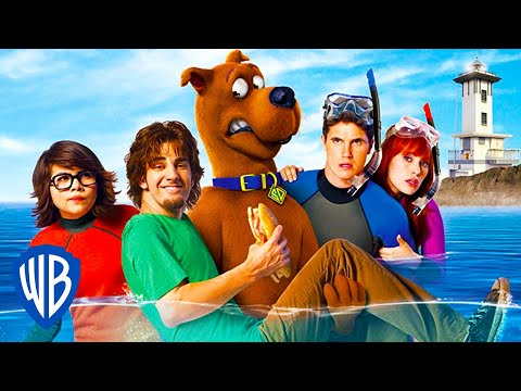 (New) Scooby-doo! curse of the lake monster   first 10 minutes   wb kids