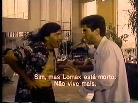 (New) Um morto muito louco | 1989 | trailer legendado | weekend at bernies