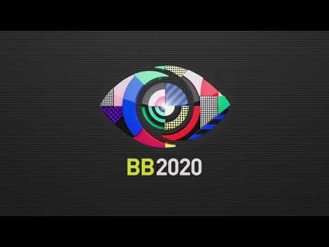 (New) Bb2020 big brother tvi opening titles   theme song