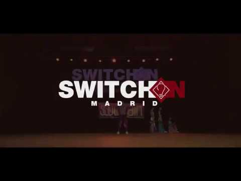 (New) 1st place | junior gali rockers | switch on madrid 2018
