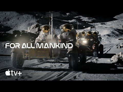 (New) For all mankind — season 2 official teaser | apple tv+