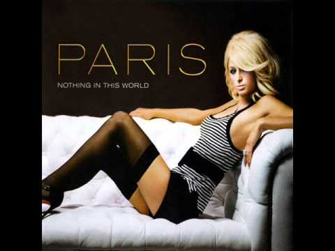 (New) Paris hilton - nothing in this world (dave audé vocal club mix)