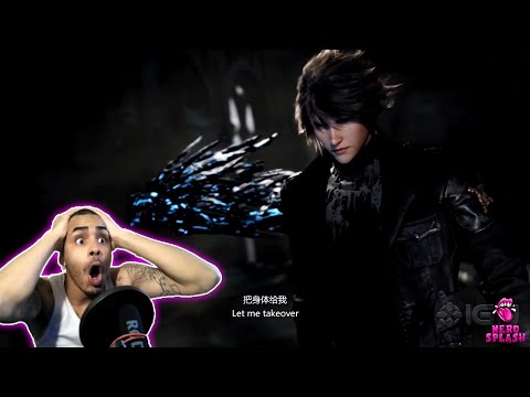 (New) The action rpg that we been waiting for: lost soul aside (gameplay) reaction