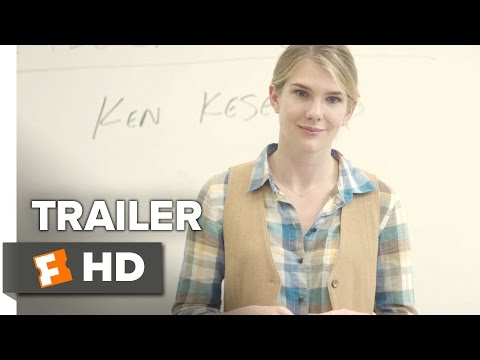 (New) Miss stevens official trailer 1 (2016) - lily rabe movie