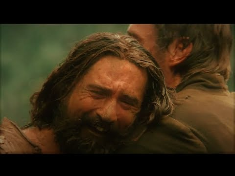 (New) The mission, one of the best scenes of the movie with the main theme composed by ennio morricone