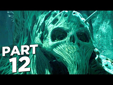 (New) Returnal ps5 walkthrough gameplay part 12 - the abyss (playstation 5)