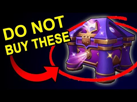 (New) Paladins: 4 reasons to not buy diamond chests (get these instead)