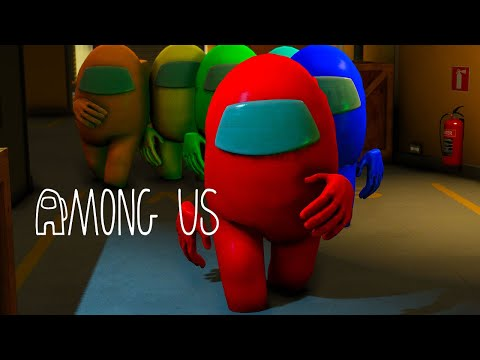 (HD) Among us the movie (animated)