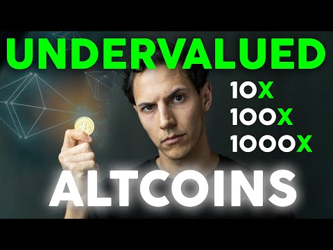 (Ver Filmes) Low cap altcoin gems with 100x potential | cryptocurrency top picks