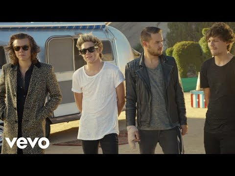 (HD) One direction - steal my girl