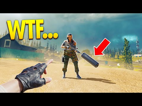 (New) *new* warzone wtf e funny moments #415